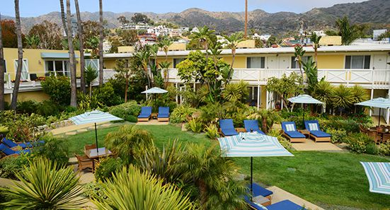 Hotels On Catalina Island